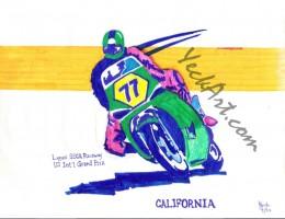 Grand Prix 11x8.5 / 1993